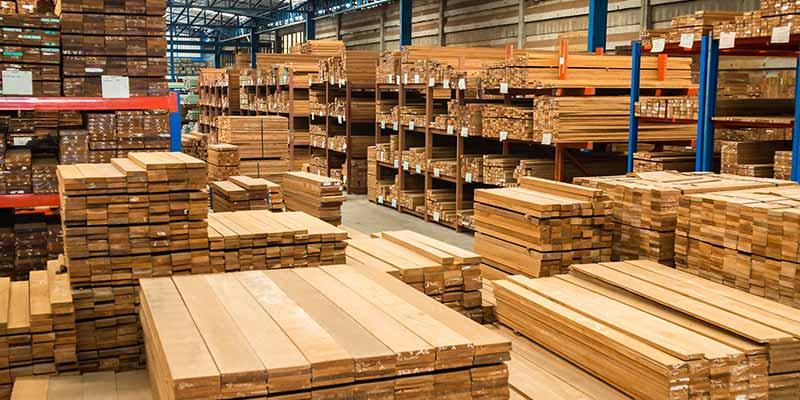 SIPs Timbers & Splines
